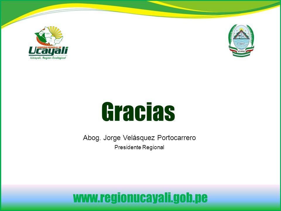 Abog. Jorge Velásquez Portocarrero