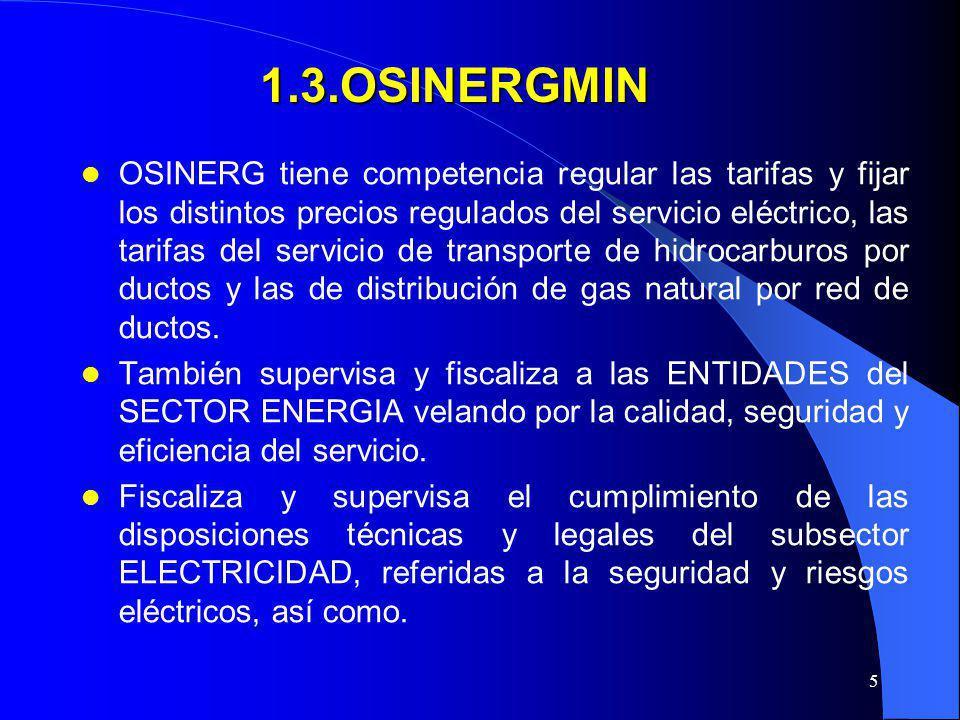 1.3.OSINERGMIN