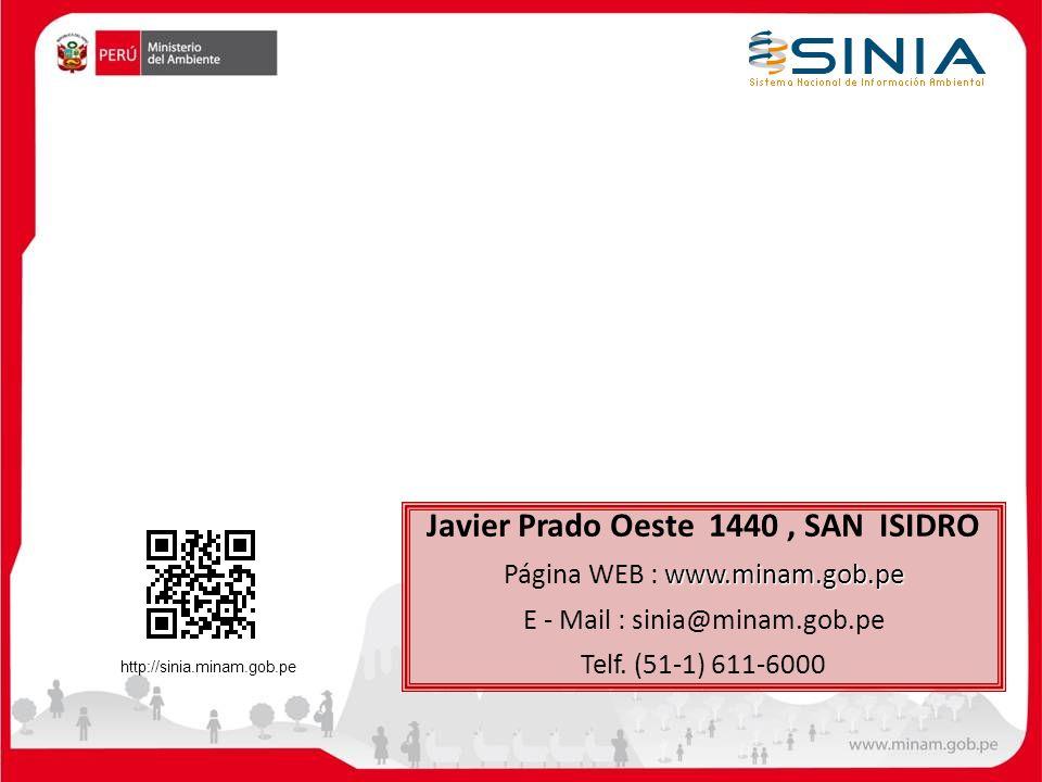 Javier Prado Oeste 1440 , SAN ISIDRO