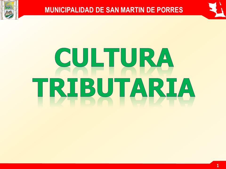 MUNICIPALIDAD DE SAN MARTIN DE PORRES
