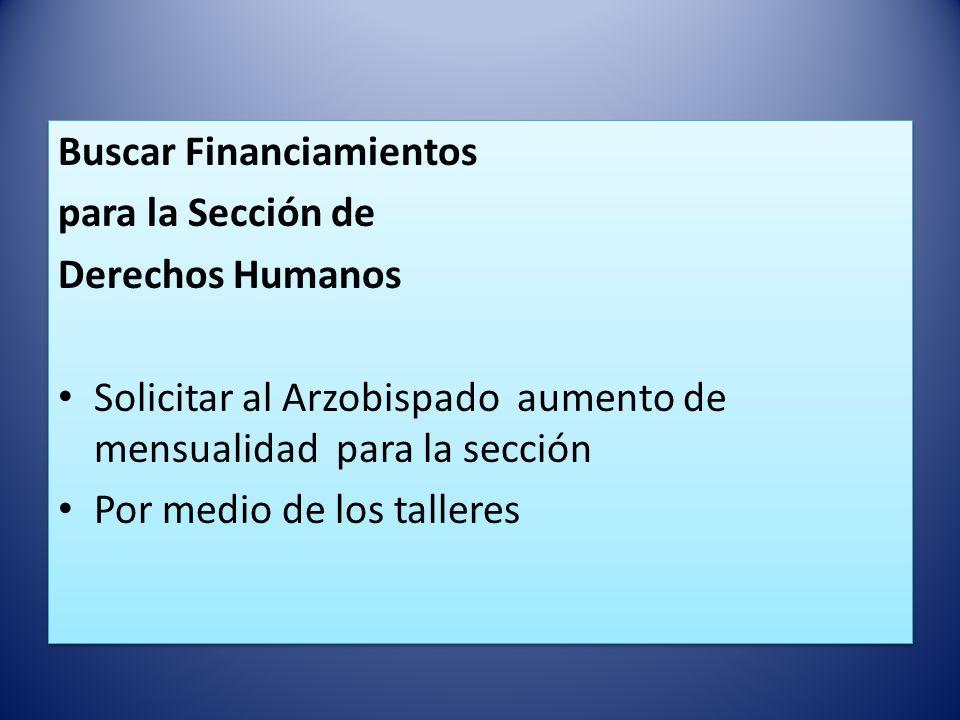 Buscar Financiamientos