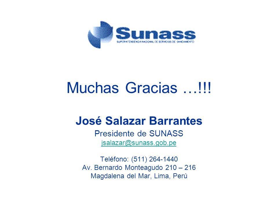 José Salazar Barrantes