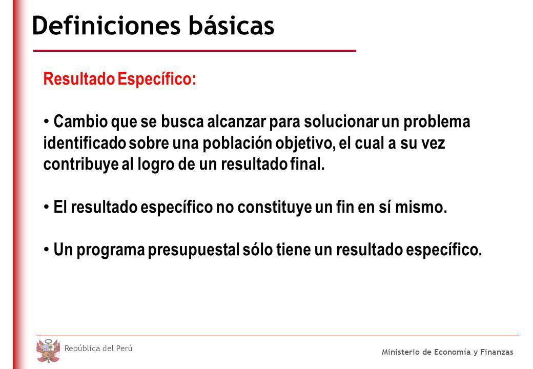 CONSIDERACIÓN DE RESULTADOS A PRIORIZAR