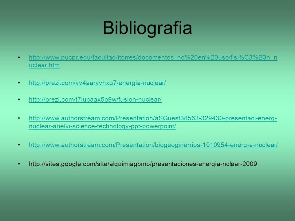 Bibliografiahttp://www.pucpr.edu/facultad/itorres/docomentos_no%20en%20uso/fisi%C3%B3n_nuclear.htm.