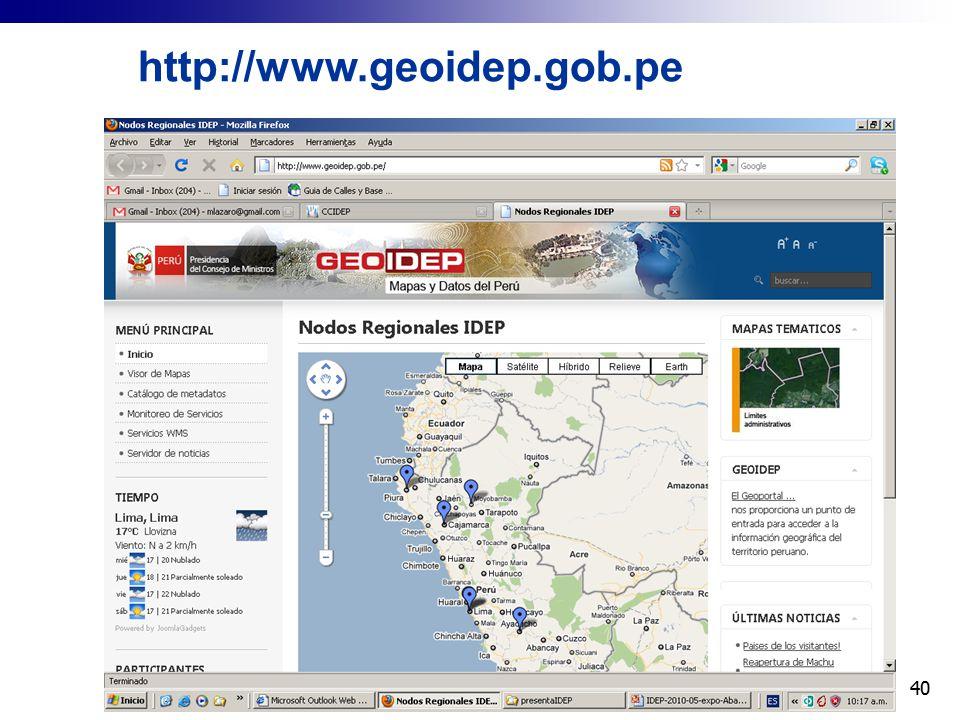 http://www.geoidep.gob.pe