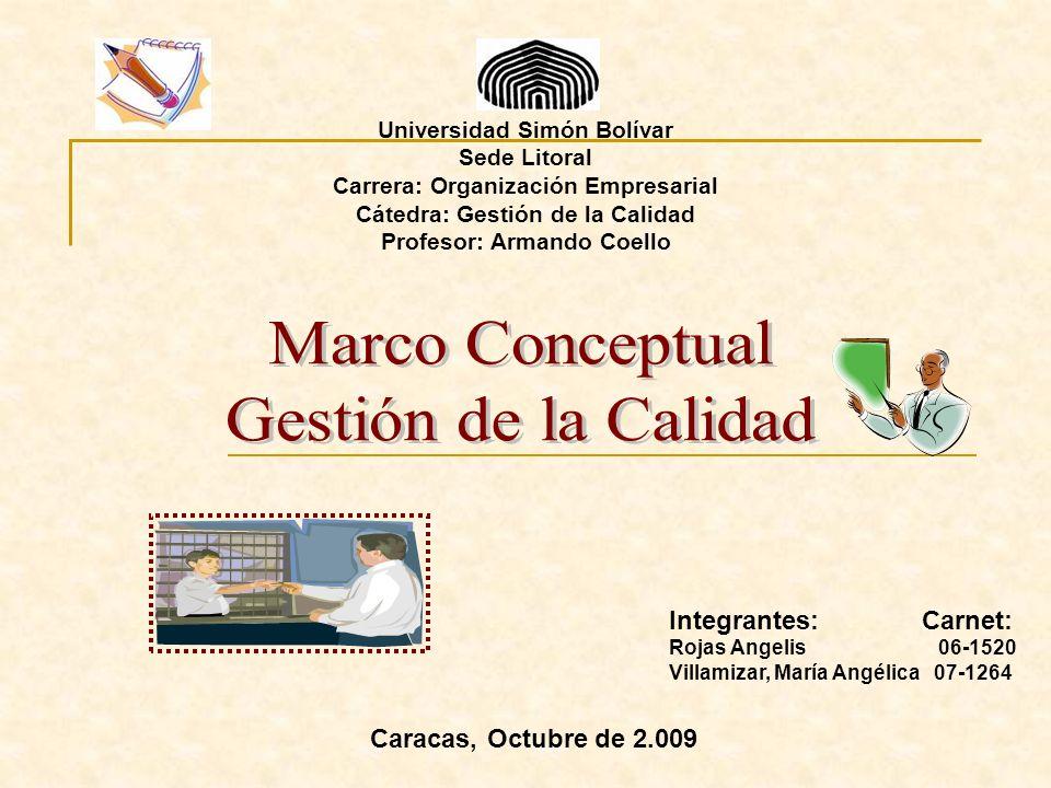 Profesor: Armando Coello