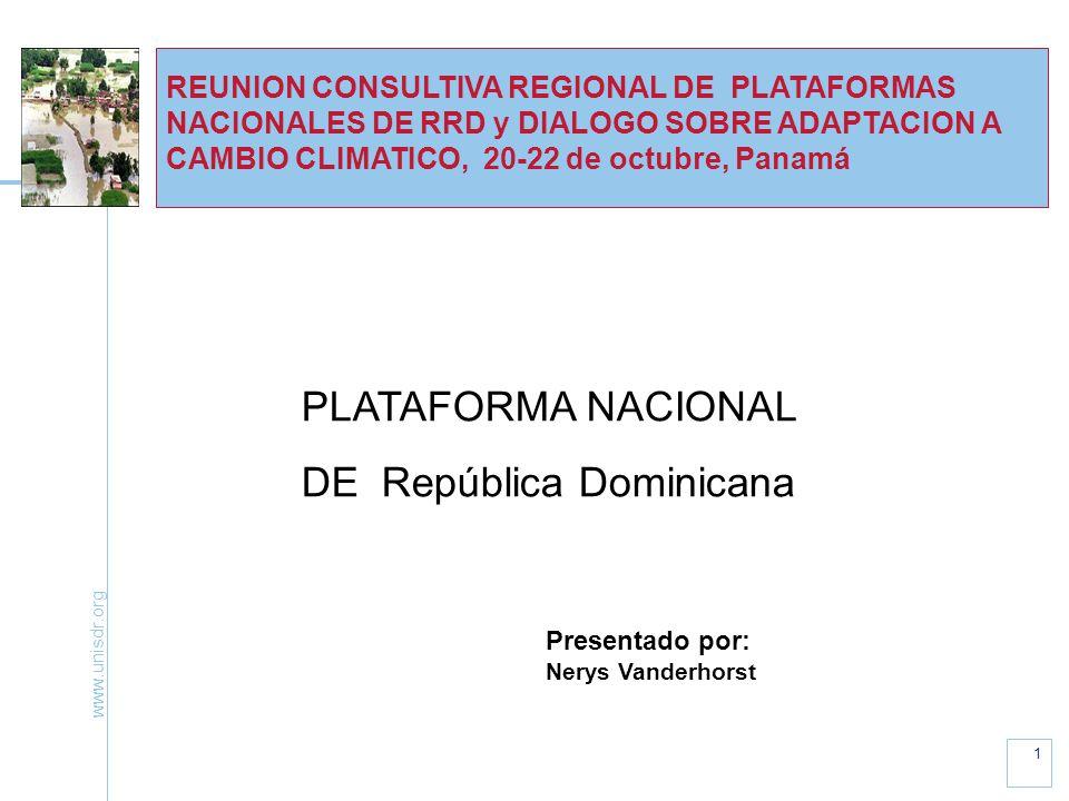 DE República Dominicana