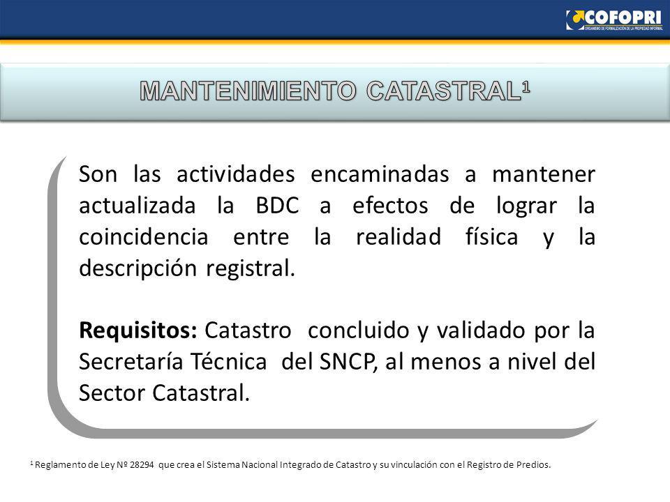 MANTENIMIENTO CATASTRAL1