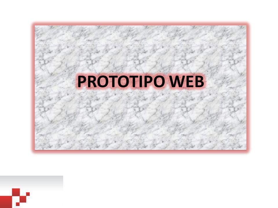 PROTOTIPO WEB