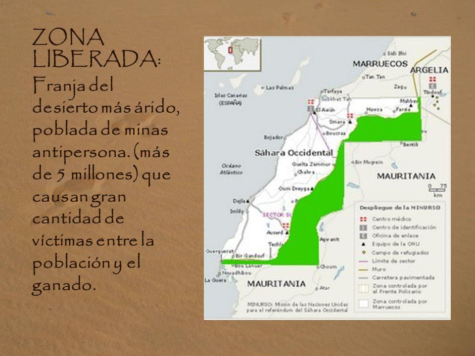 ZONA LIBERADA: