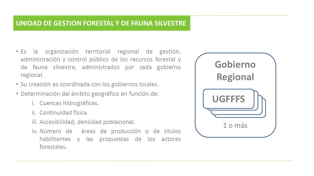 Gobierno Regional UGFFFS UFFFFS UFFFFS UFFFFS