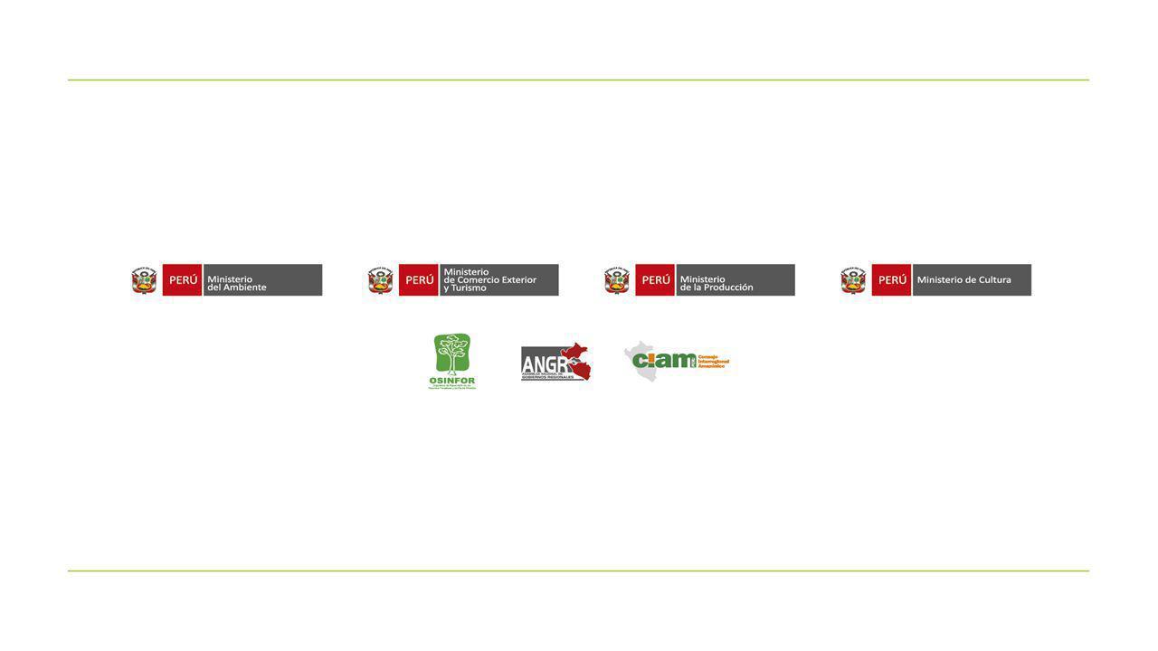 La regulación del comercio de los productos forestales y de fauna silvestre es un instrumento indirecto que coadyuva a la implementación del manejo sostenible, garantizando que los productos que se comercializan en el mercado interno o externo sean de origen legal, es decir provengan de las áreas autorizadas. El control del comercio debe evitar en lo posible que los productos extraídos de áreas no autorizadas sean transportados y comercializados mediante mecanismos eficientes, evitando el error de controlar por controlar.