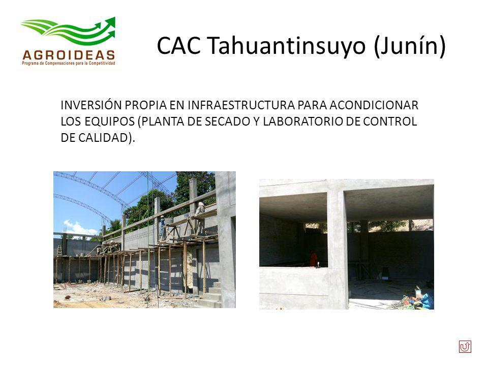 CAC Tahuantinsuyo (Junín)