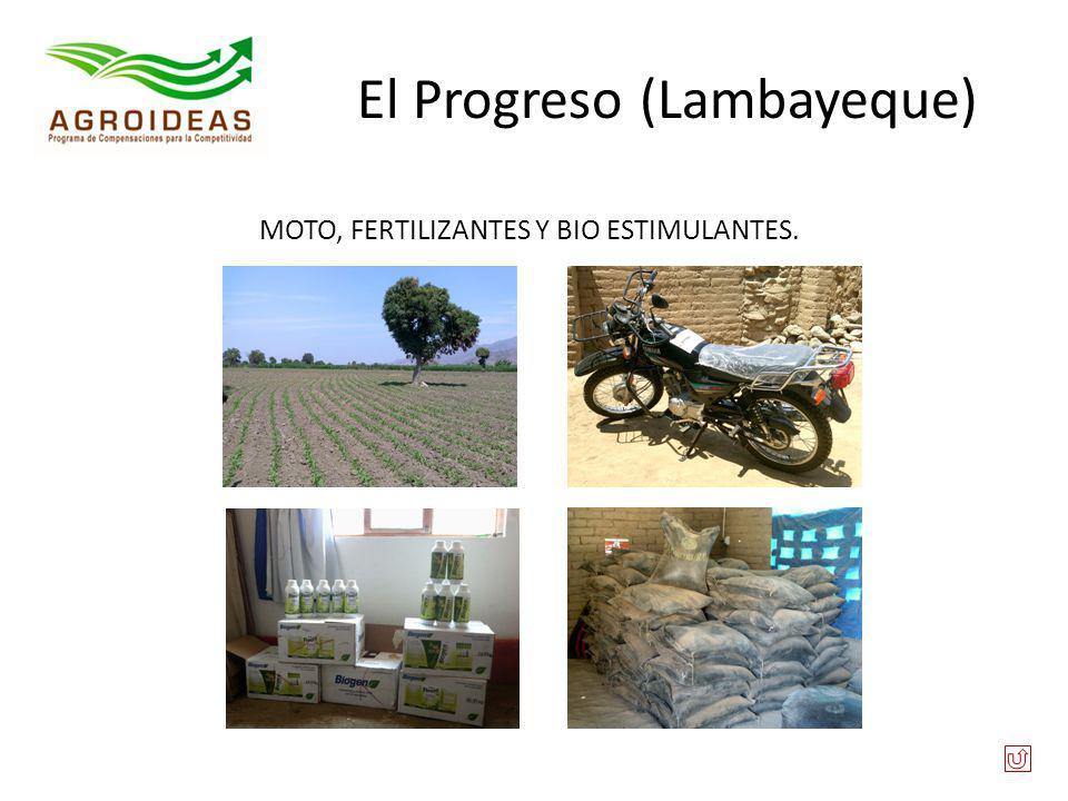 El Progreso (Lambayeque)