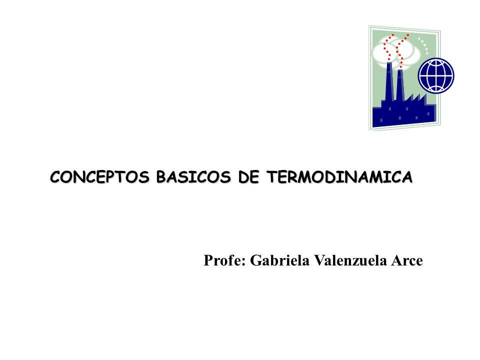 Profe: Gabriela Valenzuela Arce