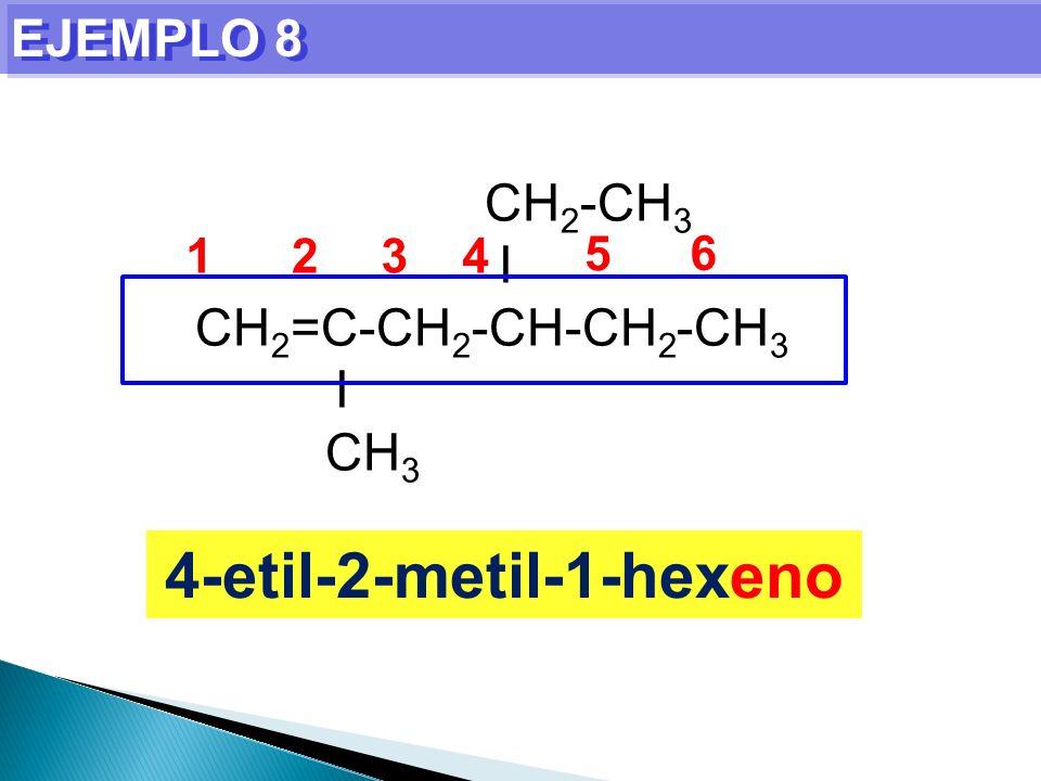 4-etil-2-metil-1-hexeno