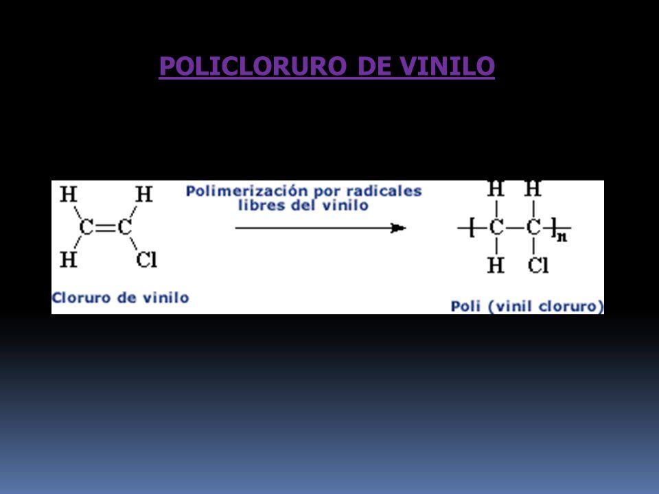POLICLORURO DE VINILO