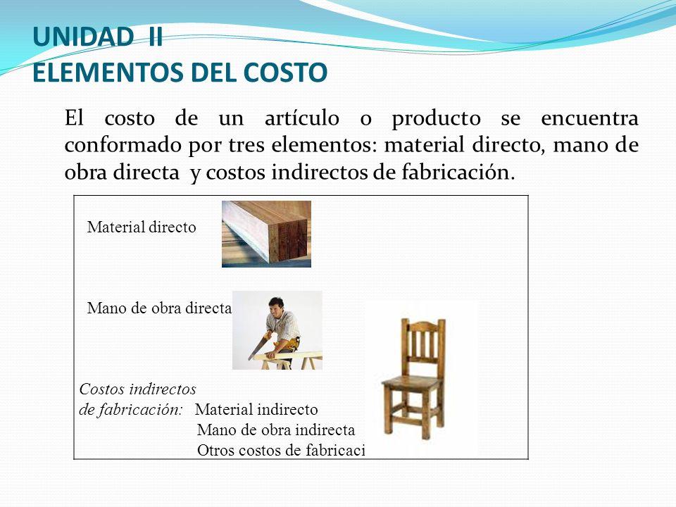 Materiales directos o materia prima ppt video online for Costo del 2 piano