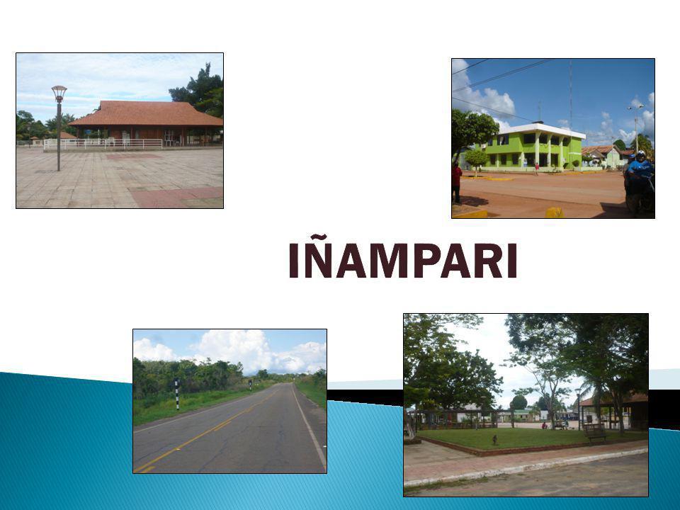 IÑAMPARI