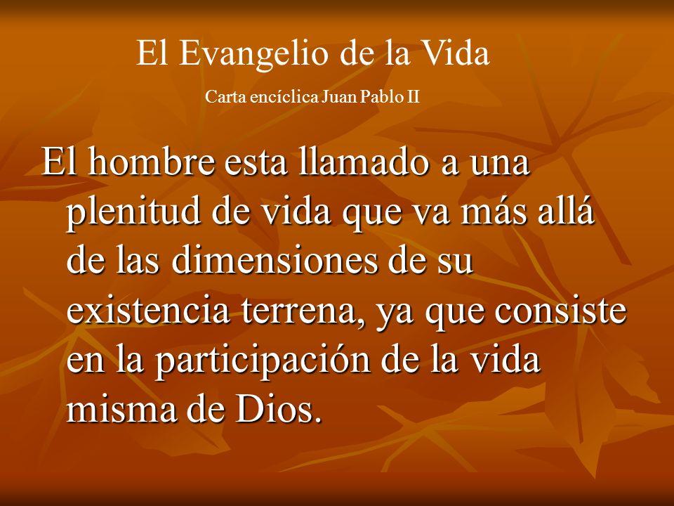 Carta encíclica Juan Pablo II
