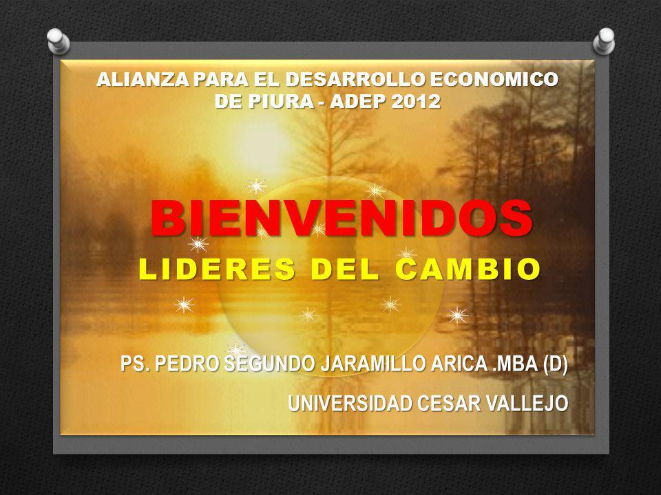 ALIANZA PARA EL DESARROLLO ECONOMICO DE PIURA - ADEP 2012