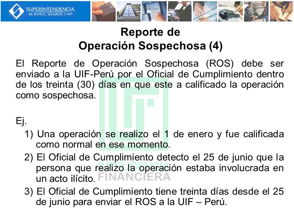 Reporte de Operación Sospechosa (4)