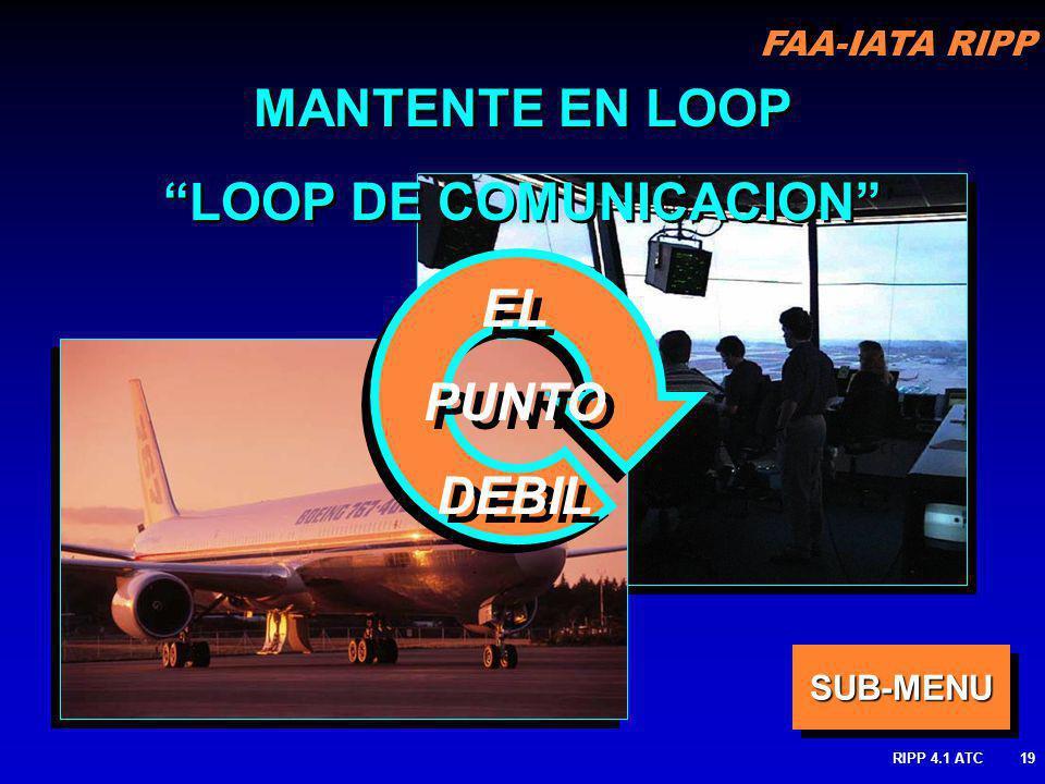 LOOP DE COMUNICACION