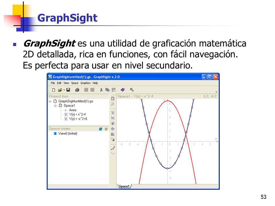 GraphSight