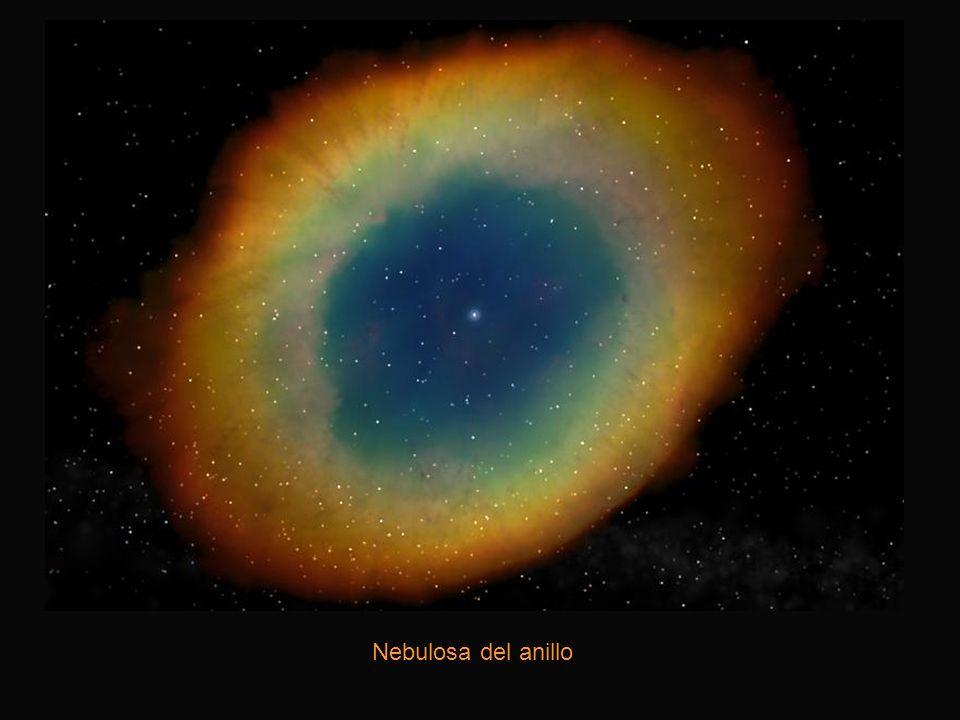 Nebulosa del anillo