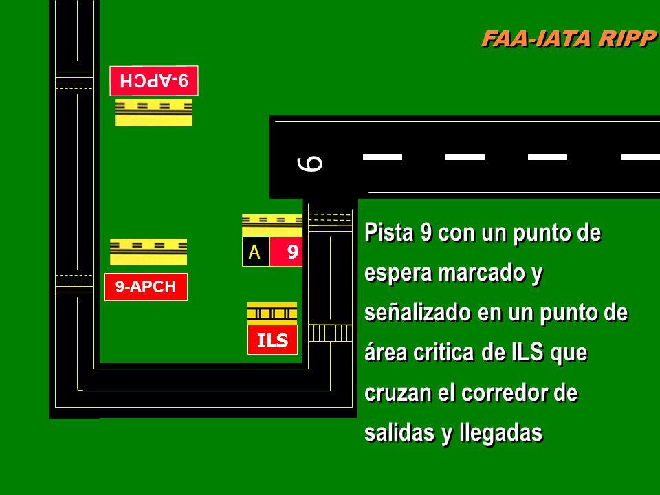FAA-IATA RIPP 9-APCH. 9.