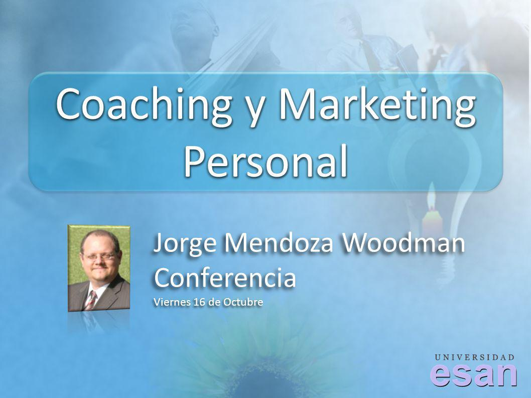 Coaching y Marketing Personal