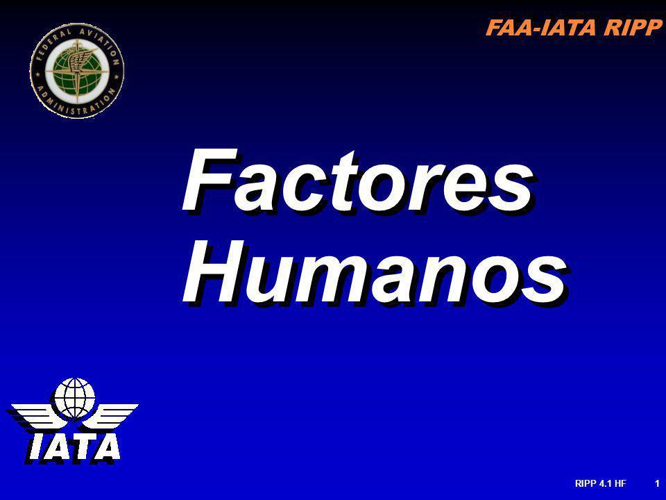 Factores Humanos RIPP 4.1 HF