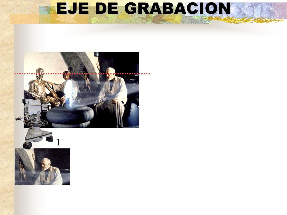 EJE DE GRABACION 1