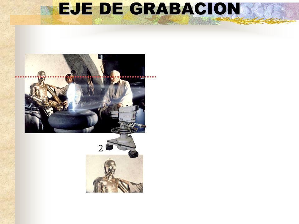 EJE DE GRABACION 2