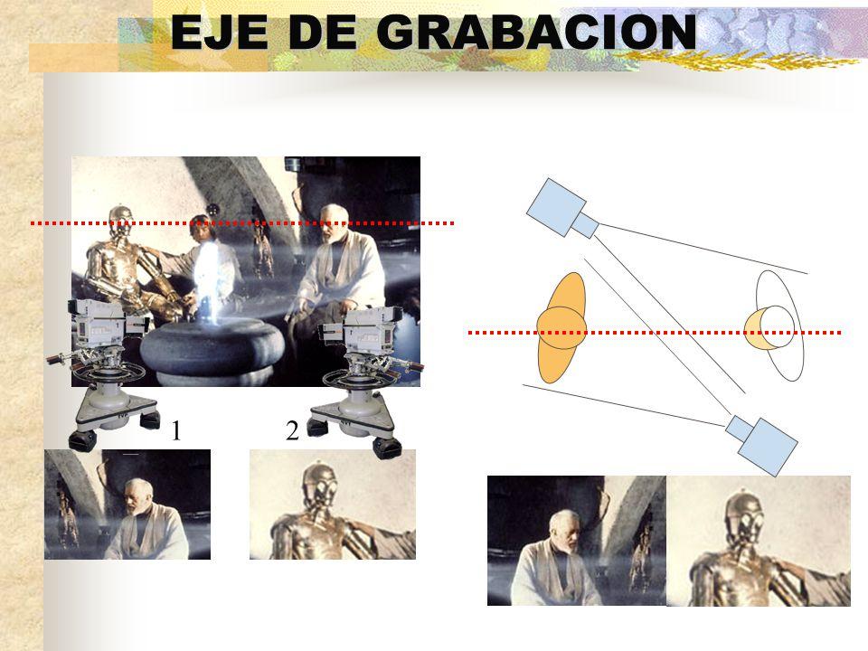 EJE DE GRABACION 1 2