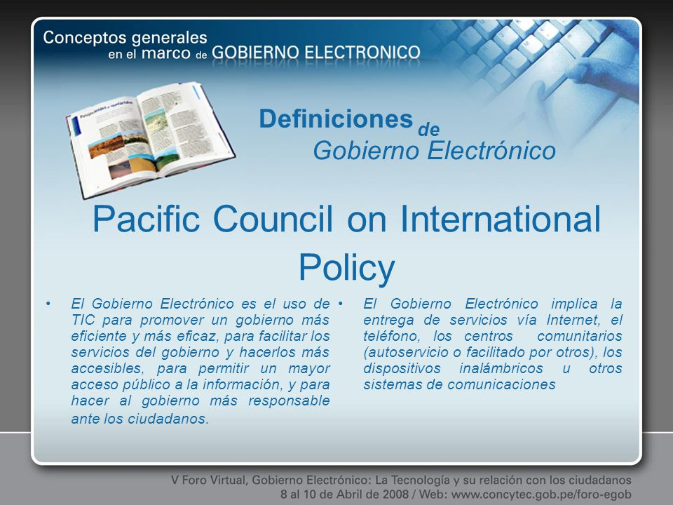 Pacific Council on International Policy