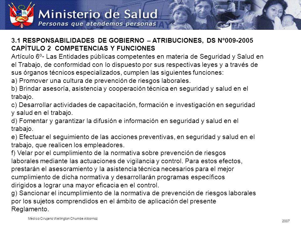 CAPÍTULO 2 COMPETENCIAS Y FUNCIONES