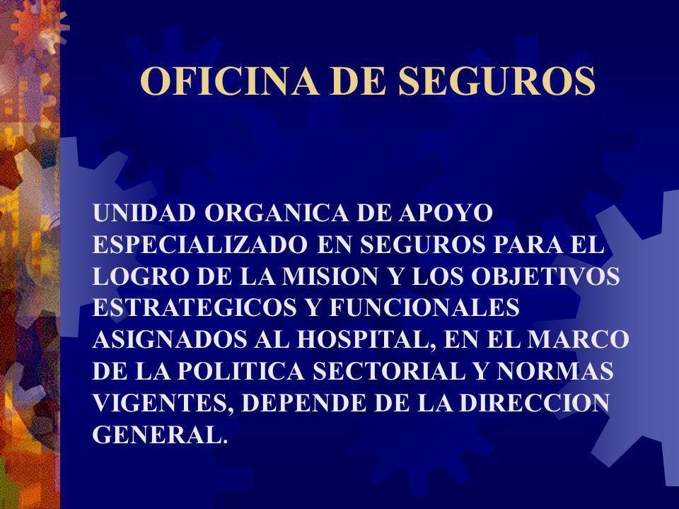 OFICINA DE SEGUROS