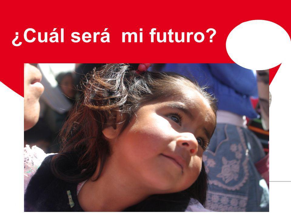 ¿Cuál será mi futuro La descentralización ¿ CUAL SERA MI FUTURO