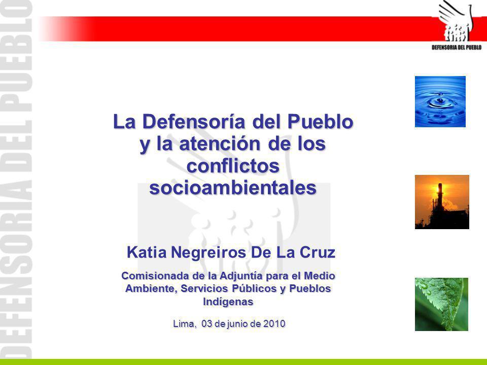 Katia Negreiros De La Cruz