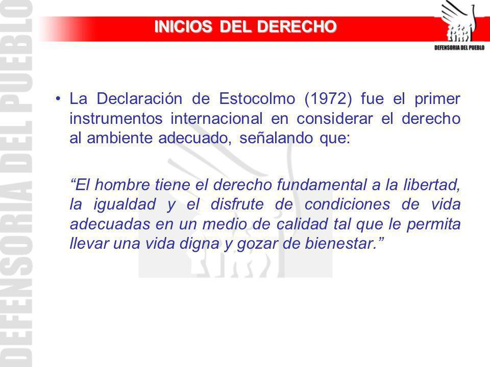 INICIOS DEL DERECHO
