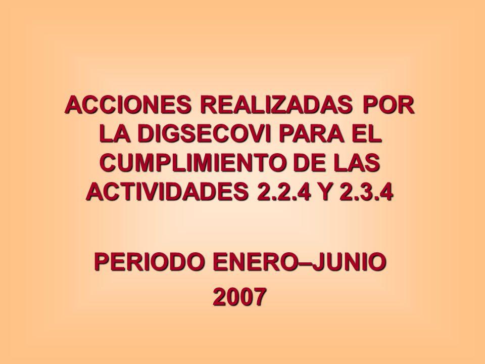 OE 1.1._DIGSECOVI ACCIONES REALIZADAS POR LA DIGSECOVI PARA EL CUMPLIMIENTO DE LAS ACTIVIDADES 2.2.4 Y 2.3.4.