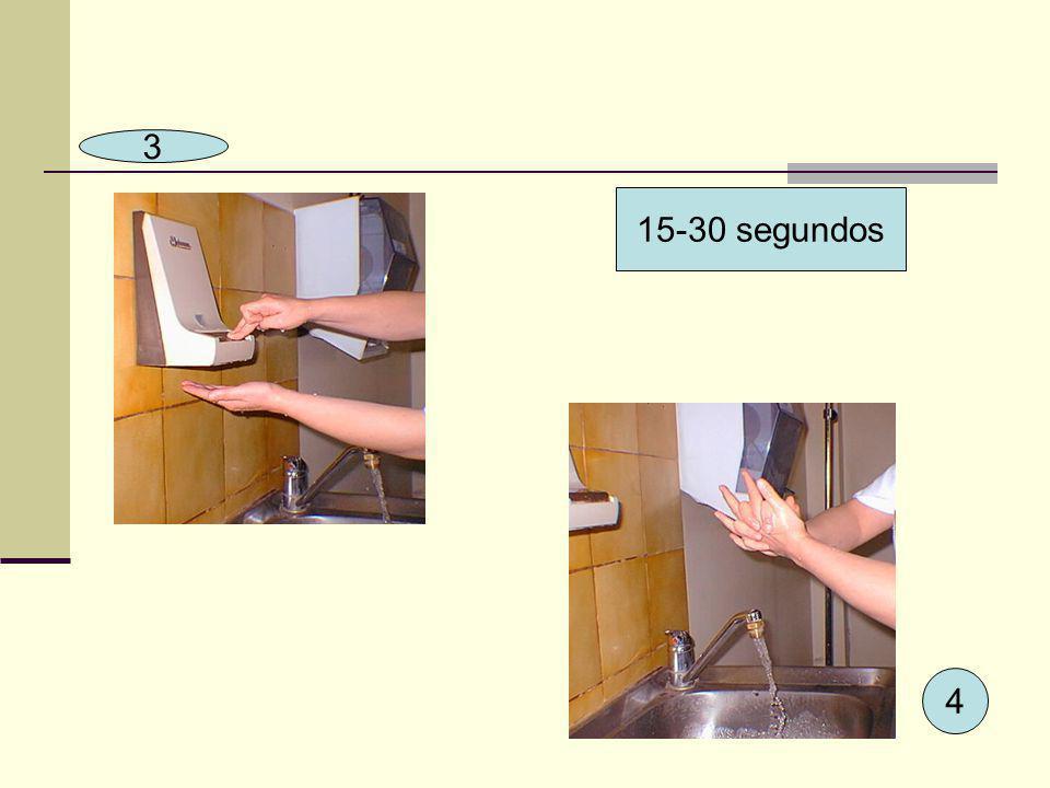 3 15-30 segundos 4