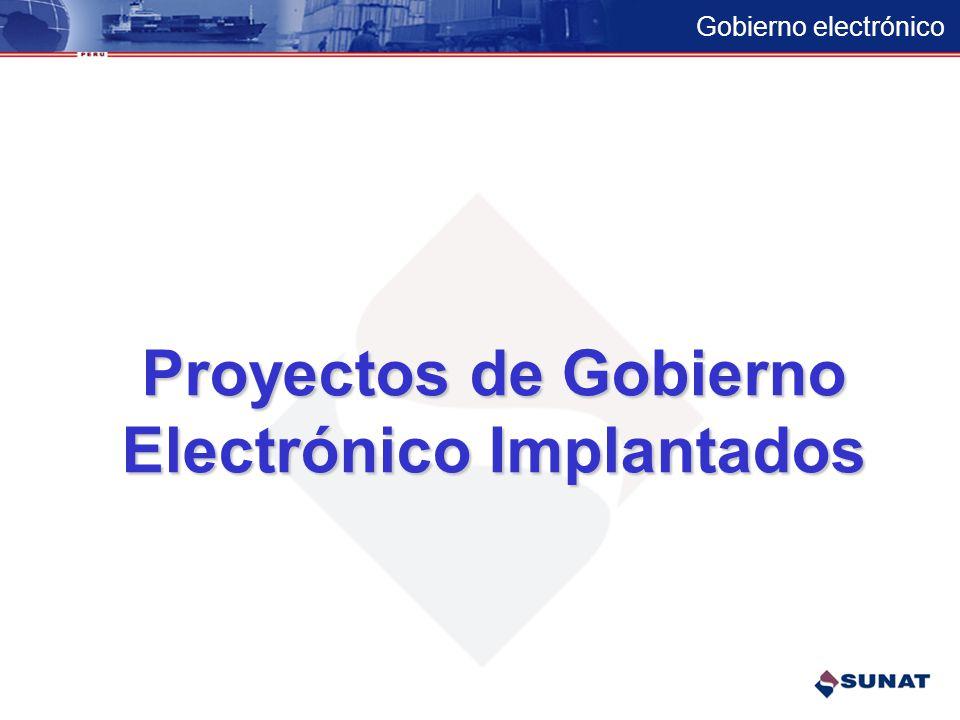 Electrónico Implantados