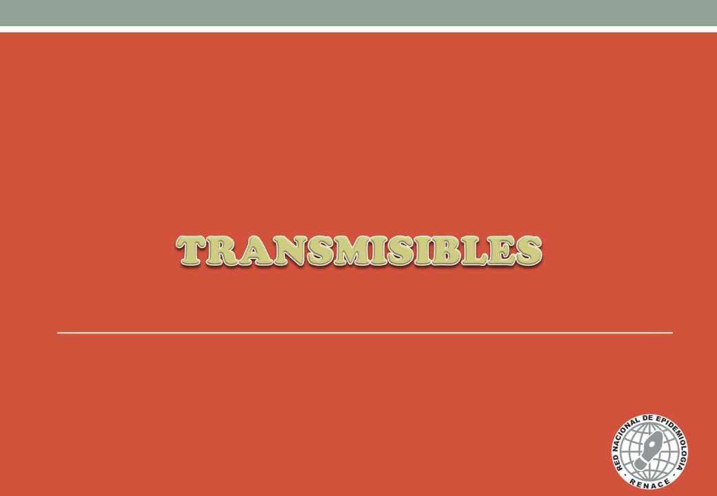 TRANSMISIBLES