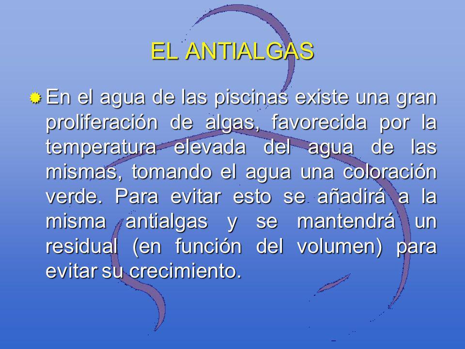 EL ANTIALGAS