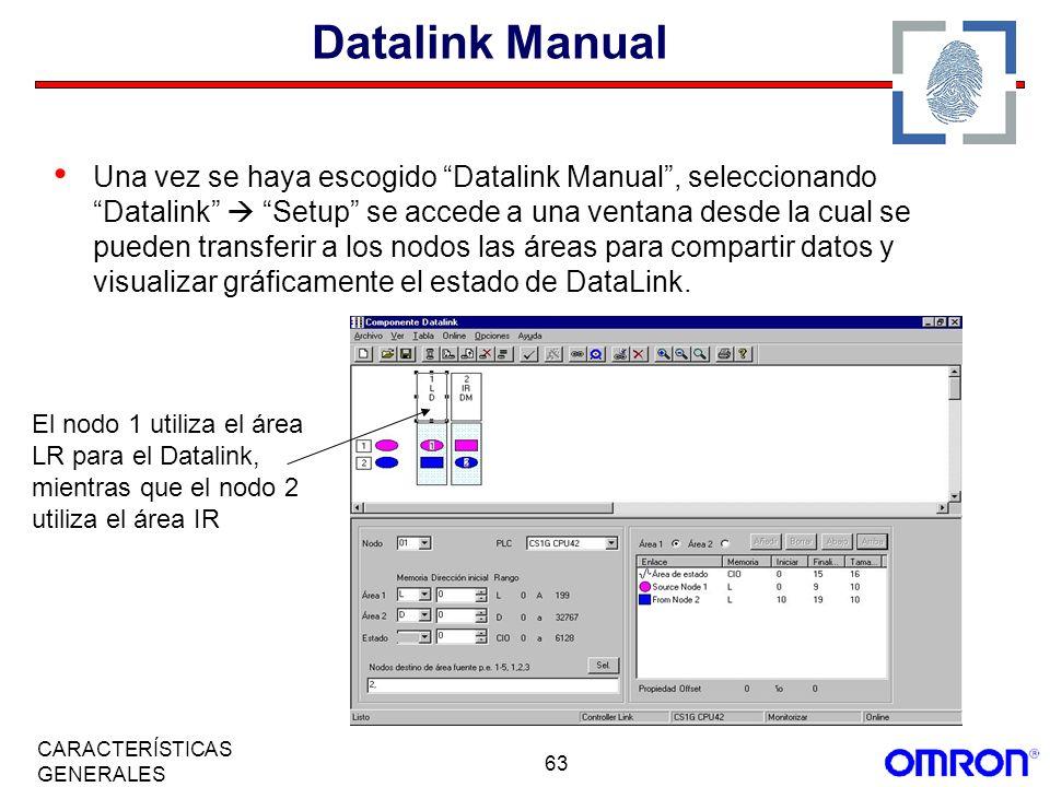 Datalink Manual
