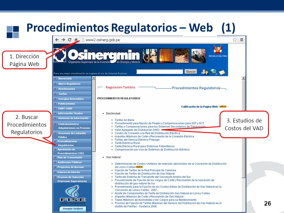 Procedimientos Regulatorios – Web (1)