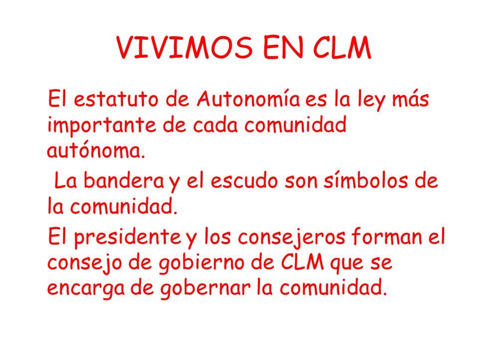 VIVIMOS EN CLM