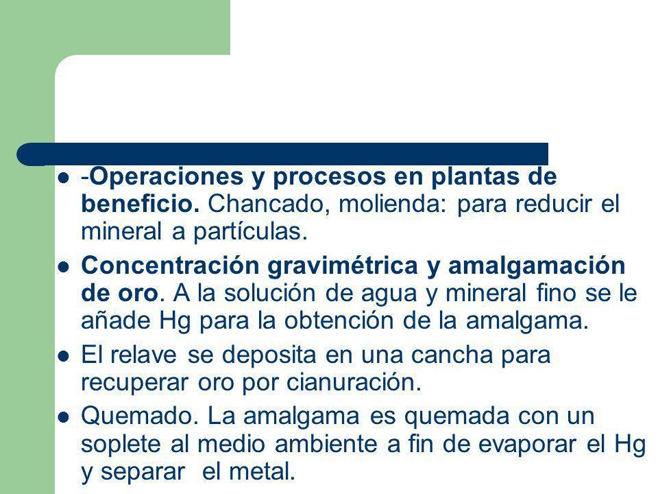 -Operaciones y procesos en plantas de beneficio